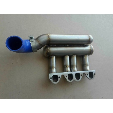 World's first Dual Plenum Stainless Intake Manifold for 1.9TDI