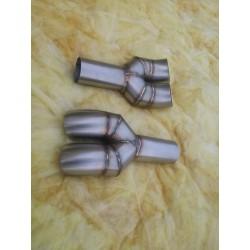 Universal Exhaust Tailpipe TDI tip