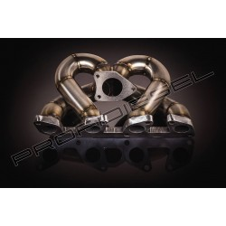 Tubular Manifold for 2.0TDI 1.6V PD170 CR140 CR170 (GTB1756VK & GTB2260VK)