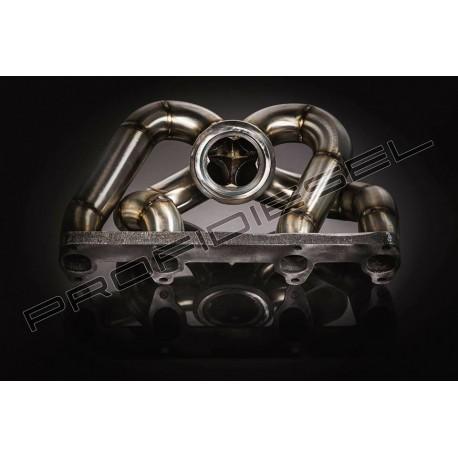PROFIDIESEL Tubular Manifold 1.9TDI GTB2260V F-series BMW