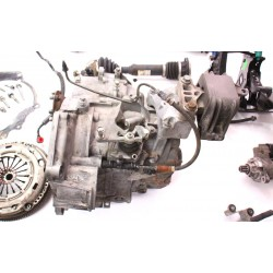 Auto To Manual Conversion Kit 1.9TDI