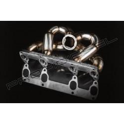 PROFIDIESEL GTB1752VRK Tubular Manifold for 1.9TDI 8V
