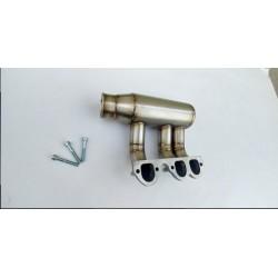 ProfiDiesel Tubular Intake Manifold S/S