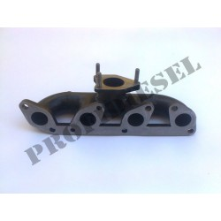 CUSTOM EXHAUST MANIFOLD for 2.0 16V PPD170 GTB1756VK GTB2260VK