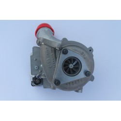 Garrett GTB2260VK Turbocharger with Electronic Actuator