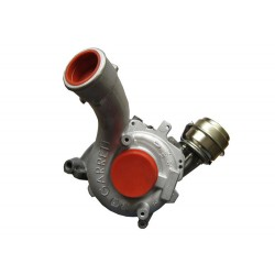 Garrett GTB2260VK Turbocharger with Vacuum Conversion