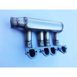 STAINLESS CUSTOM INTAKE MANIFOLD for 1.9TDI & 2.0TDI 8V